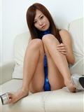 HRQ0096P Blue highlegs 青ハイレグ特集  [BWH]